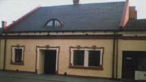 najstarszy dom w Koniecpolu