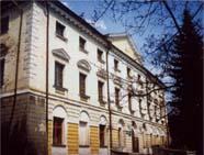 Palac Potockich z XVII w.